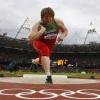 «Если ничего не делать, ничего и не изменится». Белорусская легкоатлетка восхищает своей смелостью