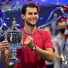 Тим в пяти сетах обыграл Зверева и стал победителем US Open