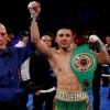 Лопес сенсационно победил Ломаченко и стал самым молодым боксером в истории, завоевавшим 4 пояса чемпиона мира