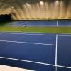 Совсем скоро откроется Гродненский теннисный цент по адресу ул. Горького 82
