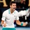 Джокович выиграл свой 18-й турнир Большого шлема, всухую обыграв Медведева на Australian Open