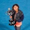 Осака выиграла 2-й Australian Open и 4-й «Шлем» в карьере