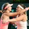 Виктория Азаренко и Арина Соболенко сохранили позиции в обновленном рейтинге WTA