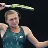 Саснович в трех сетах уступила Мертенс в 1/8 финала турнира в Люксембурге