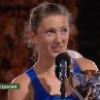 Виктория Азаренко: «Моя цель – победа на US Open»