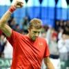 Мирный и Нестор вышли в полуфинал теннисного турнира в Хорватии
