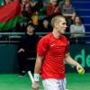 Белорусский теннисист выиграл турнир в Астане