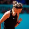 Азаренко вышла во 2-й круг травяного турнира на Мальорке