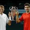 Мирный и Освальд победили на старте теннисного турнира в Швеции
