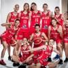 Белорусские баскетболистки (U17) заняли 15-е место на домашнем ЧМ, золото завоевала сборная США