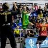 Гандболистки БНТУ-БелАЗа выбыли из Кубка ЕГФ