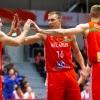 Белорусские баскетболисты обыграли в гостях Данию в квалификации Евробаскета-2021