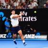 На Australian Open приостановили тренировки из-за дыма от пожаров