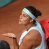 Соболенко начала турнир в Дохе с тяжелейшей победы над Контавейт